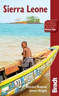 Bradt Sierra Leone
