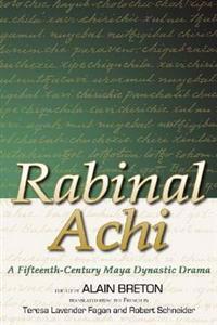 Rabinal Achi