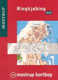 Mostrup Kortbogen Ringkobing Amt Bocker Haftad 9788790992170