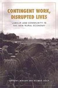 Contingent Work, Disrupted Lives