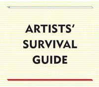 Artists survival guide