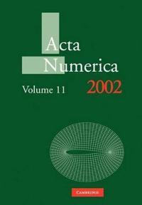 Acta Numerica 2002