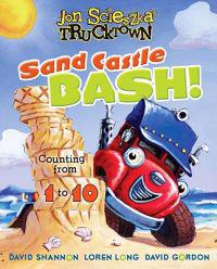 Sand Castle Bash!: Counting from 1 to 10