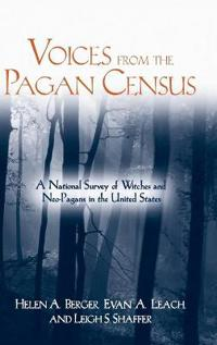 Voices from the Pagan Census