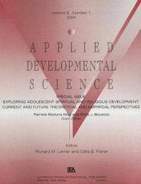 Exploring Adolescent Spiritual and Religious Development
