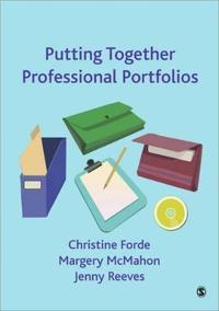 Putting Together Professional Portfolios