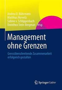 Management Ohne Grenzen