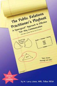 The Public Relations Practitioner's Playbook