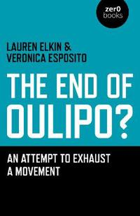 The End of Oulipo?