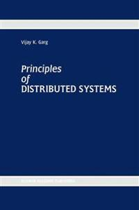 Principles of Distributed Systems