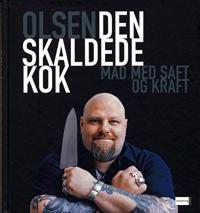 Olsen, Den Skaldede Kok