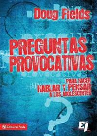Preguntas Provocativas / Would You Rather...?
