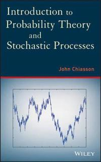 Introduction to Probability Theory and Stochastic Processes