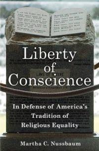 Liberty of Conscience