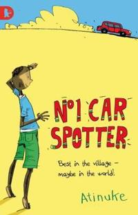 The No. 1 Car Spotter