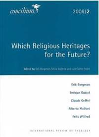 Which Religious Heritages for the Future?