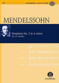 "Symphony No. 3 A Minor ""Scottish"""