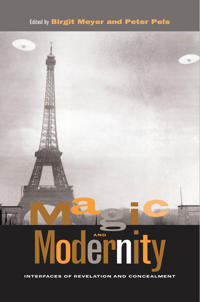 Magic and Modernity