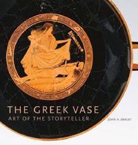 The Greek Vase - Art of the Storyteller