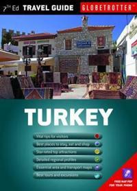 Globetrotter Travel Pack Turkey