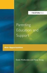 Parenting Education and Support