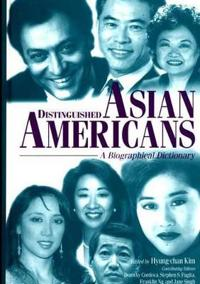 Distinguished Asian Americans