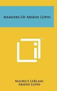 Memoirs of Arsene Lupin