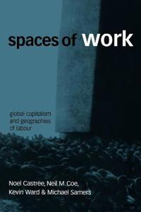 Spaces of Work