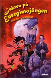 Jakten på Energimojängen