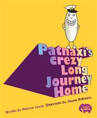 Patnaxi's Crezy Long Journey Home