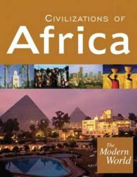 """The Modern World: """"Civilizations of Africa,"""" """"Civilizations of Europe,"""" """"Civilizations of the Americas,"""" """"Civilizations of the Middle Ea"""