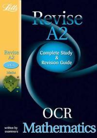 OCR Maths