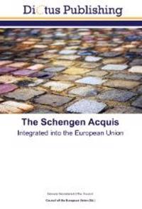 The Schengen Acquis