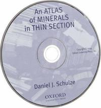 An Atlas of Minerals in Thin Section