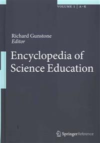 Encyclopedia of Science Education