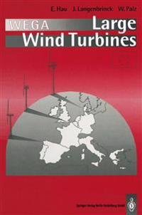 WEGA Large Wind Turbines