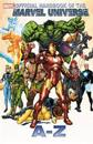 Official Handbook of the Marvel Universe a to Z 5