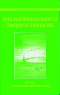 Fate and Management of Turfgrass Chemicals