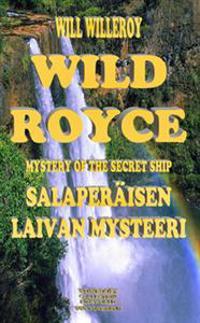 Salaisen Laivan Mysteeri