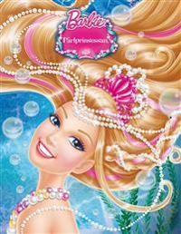 Barbie : pärlprinsessan