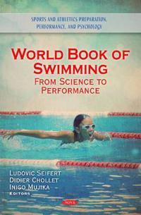 World Book of Swimming