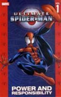 Ultimate Spider-Man 1