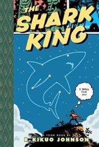 The Shark King