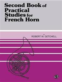 Practical Studies for French Horn, Bk 2
