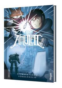 Amulett: Stenväktarens förbannelse
