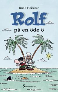 Rolf på en öde ö