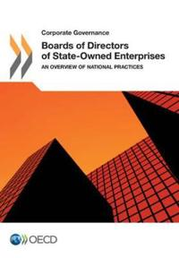 Corporate Governance Boards of Directors of State-owned Enterprises