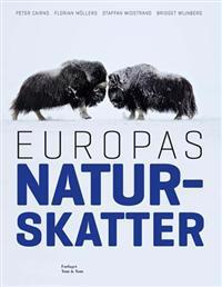 Europas naturskatter