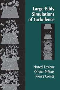 Large-Eddy Simulations of Turbulence
