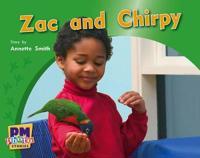 Zac and Chirpy